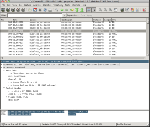 wireshark-ubert
