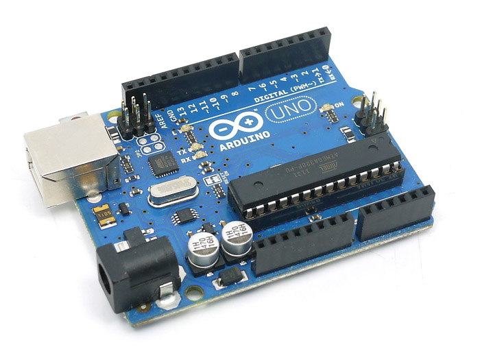 Arduino uno can t upload sketches larger than kb solved